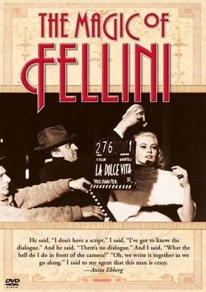 Télécharger The Magic of Fellini ou regarder en streaming Torrent magnet