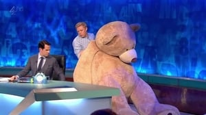 8 Out of 10 Cats Does Countdown Season 7 :Episode 4  Episode 4