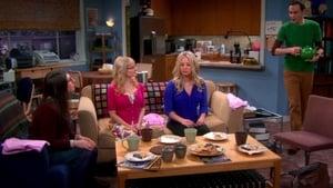 The Big Bang Theory Season 6 Episode 12