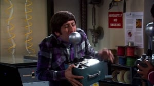The Big Bang Theory Season 5 : The Infestation Hypothesis