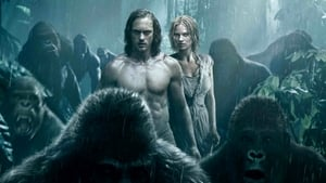 Captura de Ver La Leyenda de Tarzan (The Legend of Tarzan) (2016)