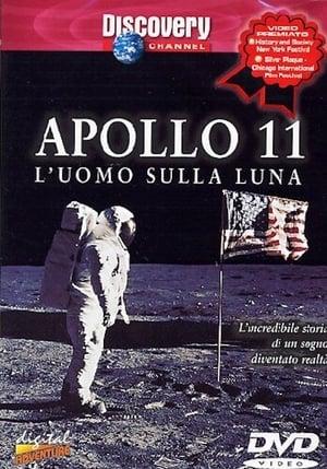 Apollo 11: L'uomo sulla luna