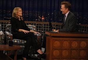 Online Noaptea târziu cu Conan O'Brien Sezonul 16 Episodul 14 Episodul 14