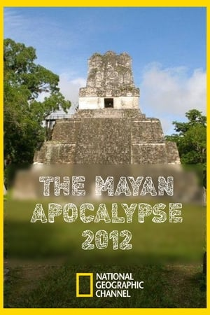 The Mayan apocalypse 2012