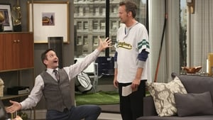 The Odd Couple saison 1 episode 8