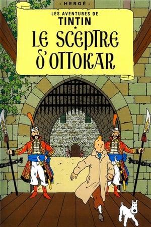 06 Le Sceptre D'Ottokar
