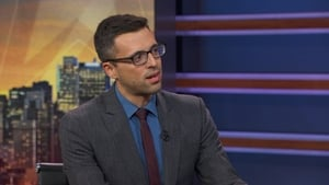 The Daily Show with Trevor Noah Season 22 :Episode 2  Ezra Klein