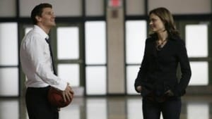 Bones Season 3 : Player Under Pressure