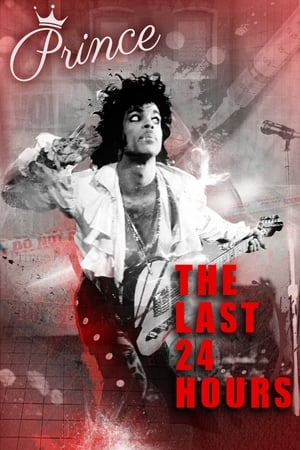 The Last 24 hours: Prince