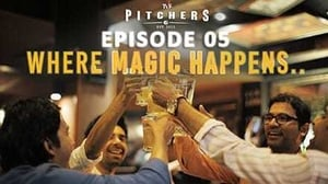 TVF Pitchers: 1×5