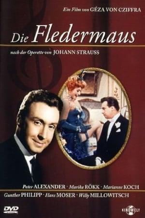 Die Fledermaus (1962)