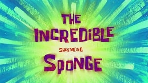 SpongeBob SquarePants Season 10 : The Incredible Shrinking Sponge