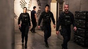 S.W.A.T. Season 3 :Episode 12  Good Cop