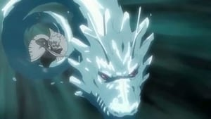The Awakening Hyōrinmaru! Hitsugaya's Fierce Fight