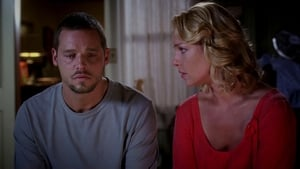 Grey's Anatomy Season 4 :Episode 17  Freedom (2)