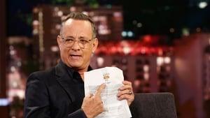 Tom Hanks, Pamela Adlon, Musical Guest Koffee