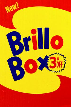 Brillo Box (3¢ off)