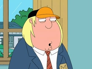 Family Guy Season 5 : No Chris Left Behind
