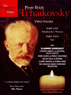 Tchaikovsky's Women and Fate