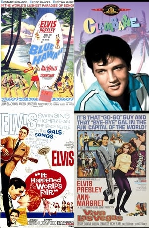 the-complete-elvis-movie-collection poster