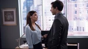 Brooklyn Nine-Nine Season 2 : Jake and Sophia