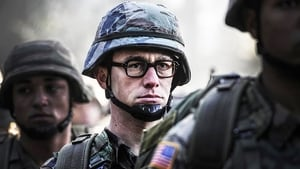 Captura de Snowden