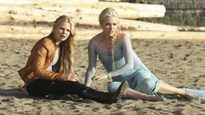 Once Upon a Time Season 4 : Fall
