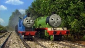 Thomas & Friends Season 12 :Episode 5  Henry Gets It Wrong