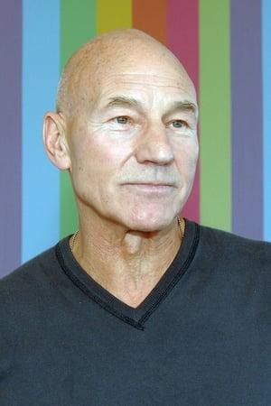 Patrick Stewart profile image 19