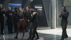 Supergirl Saison 2 Episode 14