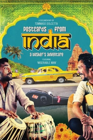 Postcards from India (2018)