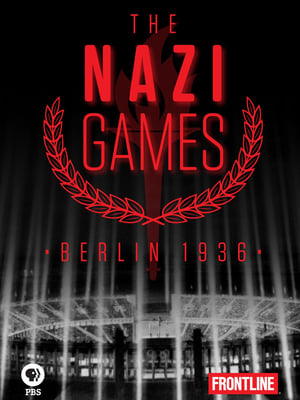 The Nazi Games - Berlin 1936