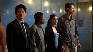 Rush Hour saison 1 episode 5