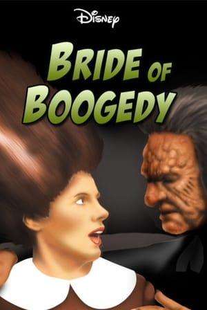La fiancée de Boogedy