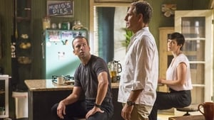 NCIS: New Orleans: 1×2