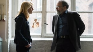 Homeland Season 5 :Episode 9  The Litvinov Ruse