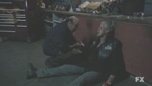 Sons of Anarchy saison 4 episode 13