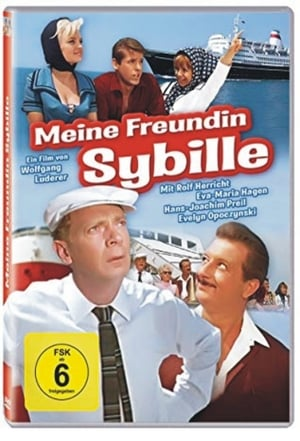 My Girlfriend Sybille (1967)