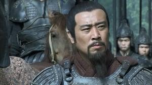 Yuan Shao and Cao Cao mobilise their armies