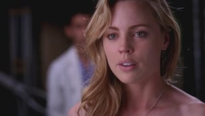 Grey's Anatomy Season 5 :Episode 8  These Ties That Bind