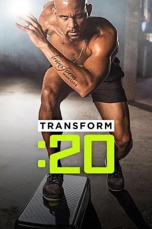 Transform 20 - Chapter 3 Conquer - Week 6 -05 Cut & SHAUN-A-THON