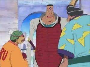 Captura de One Piece 7×203