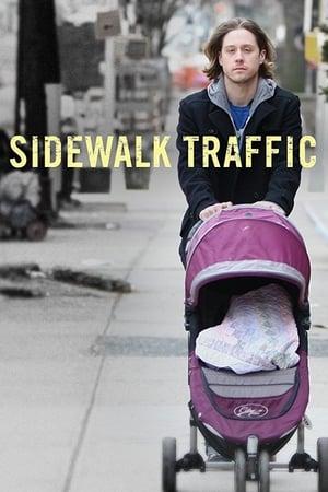 Sidewalk Traffic