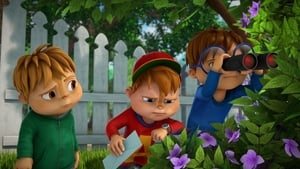 Alvinnn!!! and The Chipmunks Season 2 :Episode 27  Missing Miss Smith