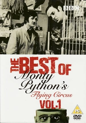 The Best of Monty Python's Flying Circus Volume 1 (2004)