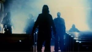 La niebla DVDrip latino Película Completa
