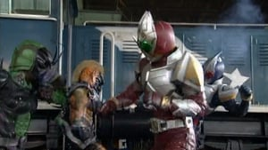 Kamen Rider Season 14 :Episode 19  The One Who Conquers Darkness
