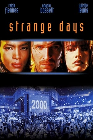 Télécharger Strange Days ou regarder en streaming Torrent magnet