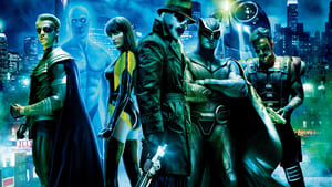 Captura de Watchmen: Los Vigilantes