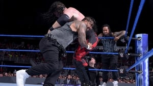 watch WWE SmackDown Live online Ep-27 full